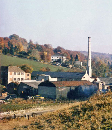 Spring Mill view